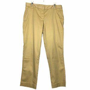 BITTEN Light Tan Khaki Pants - Size 12 Short EUC